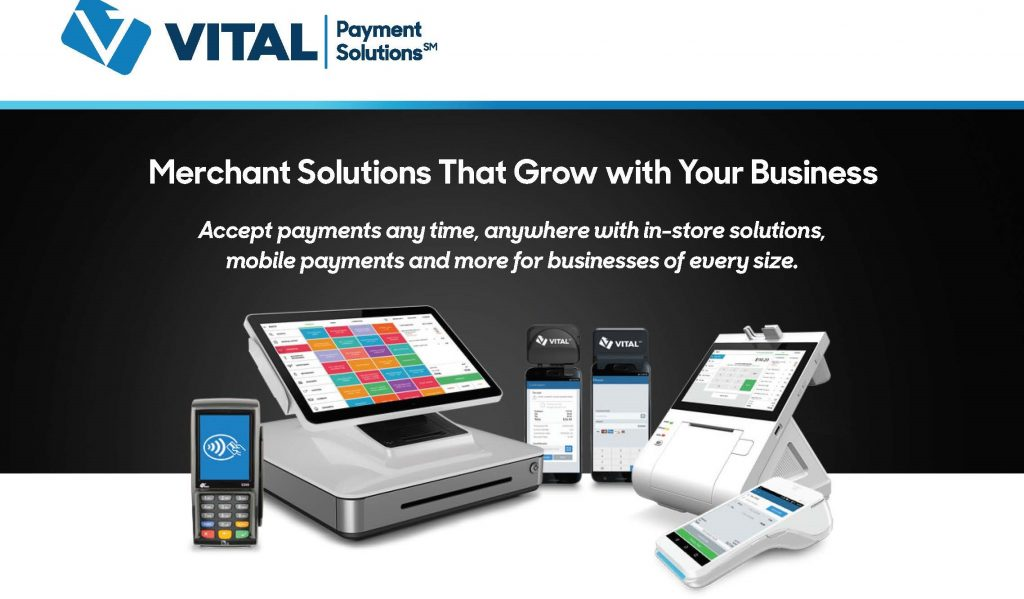 Point of Sale Merchant Services – Pure Processing